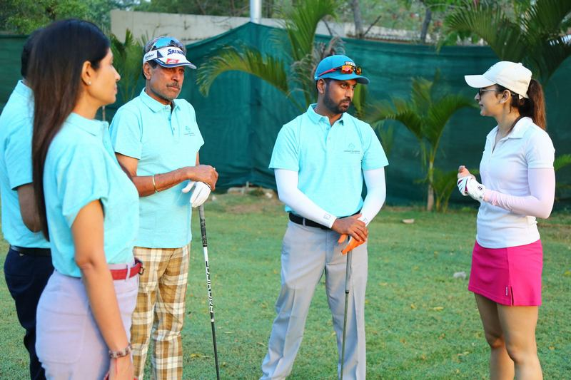 Photo 8of 15 | Hyderabad Golf Club | Choice-Foundation-Golf-Fundraise-Photos-08 | Choice Foundation Golf Fundraise Photos