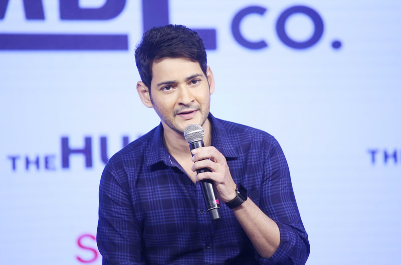 Mahesh Babu at The Humbl Co Brand Launch Pictures | The Humbl Co | Photo 1of 10 | Mahesh-Babu-at-The-Humbl-Co-Brand-Launch-10