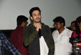 Mr-Majnu-Team-At-Sailaja-Theatre-Vijayawada-06