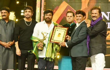 TSR TV9 National Awards
