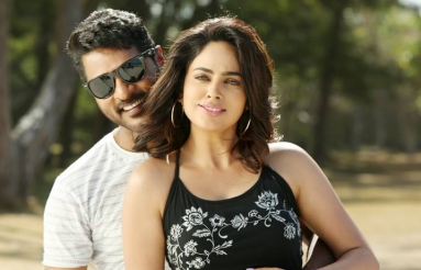 Abhinetri 2 Movie Photos