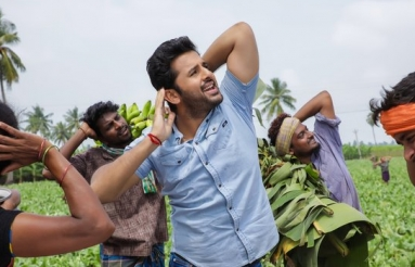 Bheeshma Movie Stills