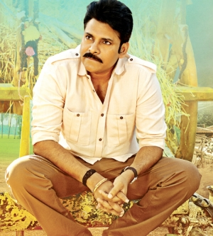 Katamarayudu Movie Photos