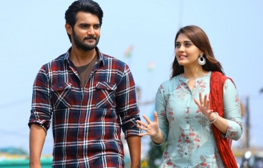 Sashi Movie Stills