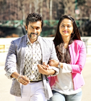 Singam 3 Movie Latest Stills