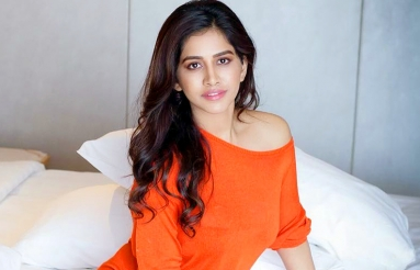 Nabha Natesh Wallpapers
