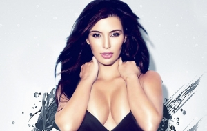 Kim Kardashian Latest Wallpapers