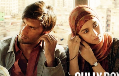 Gully Boy Movie Wallpapers