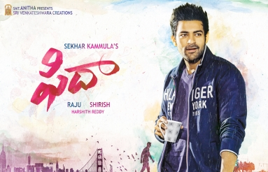 Fidaa Movie Wallpapers