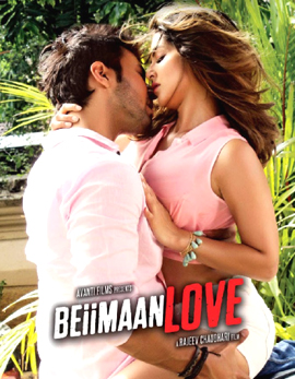 Beiimaan Love Movie Review and Ratings