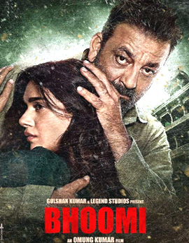 Bhoomi Movie Review, Rating, Story, Cast & Crew