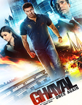 Ghayal Once Again Movie Review and Ratings