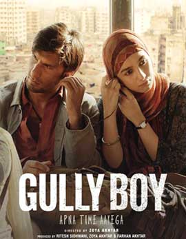 Gully Boy Movie Review, Rating, Story, Cast & Crew