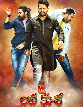 Jai Lava Kusa Movie Review, Rating, Story, Cast & Crew