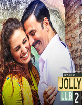 Jolly LLB 2 Movie Review and Ratings