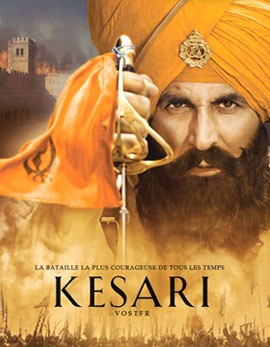 Kesari Movie Review, Rating, Story, Cast & Crew