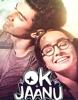 Ok Jaanu Movie Review and Ratings