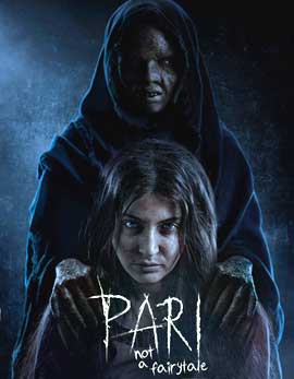 Pari Movie Review, Rating, Story, Cast & Crew