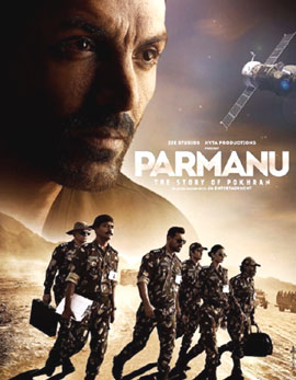 Parmanu Movie Review, Rating, Story, Cast & Crew