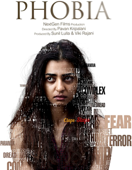 Phobia Movie Review and Ratings