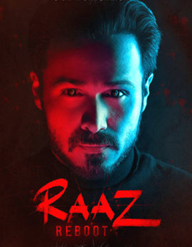 Raaz Reboot Movie Review and Ratings