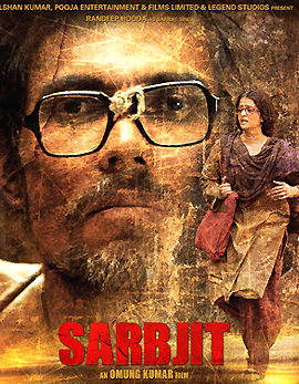 Sarbjit Movie Review and Ratings