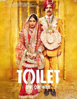 Toilet: Ek Prem Katha Movie Review Rating Story