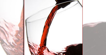Healthy Red wine can't reduce blood pressure