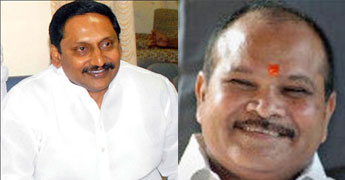 Kiran to stay, no decision yet on PCC chief