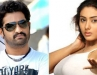 Jr. N.T.R to Romance Namita?