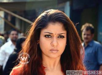 No affairs for Nayan, only Anamika