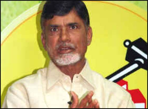 Babu demands CBI inquiry over continuous murders in state