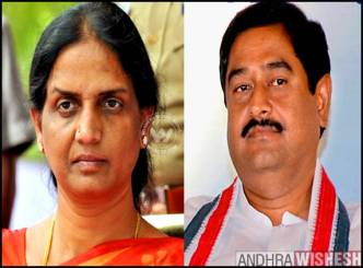 Former ministers attend court in Jagan scandal