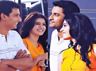 Nani, Jiiva are a class apart in their domains