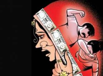 Dowry case: Husband deserts his partner, wife approaches police