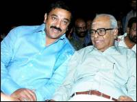 Kamal wishes speedy recovery for his guru