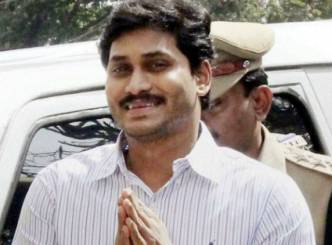 Jagan is like Gajini: ED