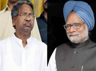 Talks between Kavuri, PM fail; Which party Kavuri would join?