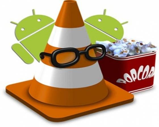 VLC for Android OS soon