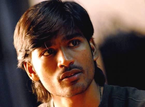 3 didn&#039;t suffer losses: Dhanush