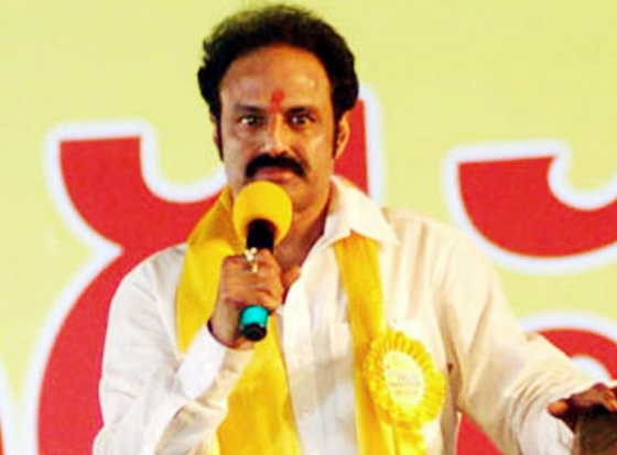 Balayya: I will contest for assembly 