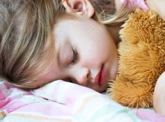 Improving your Toddlers Sleeping Pattern