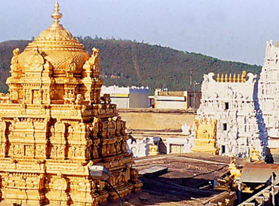 Tirumala: Pavithrotsavams from July 29