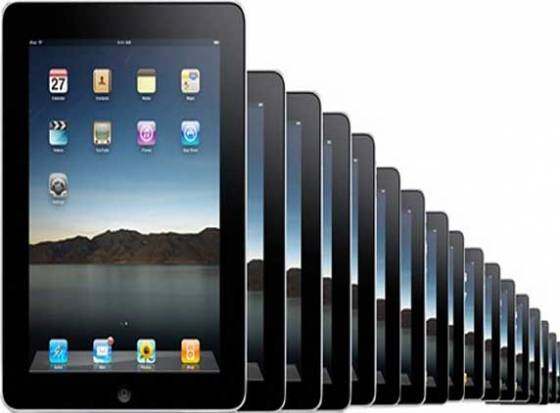 Gizmo World: Apple slashes iPad 2 prices 