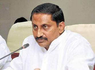 Don't take political advantage of suicides: Kiran