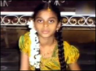 School Going Girl Feared Kidnapped Traced