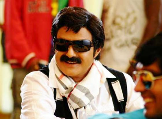 Balakrishna to play Srikrishnadevaraya!