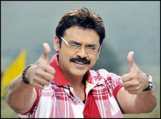 Venky in yet another multi-starrer ?