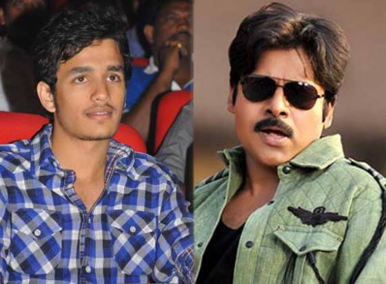 Hatts off to Pawan Kalyan: Akkineni Akhil