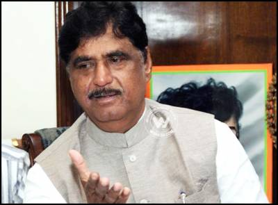Union Minister Munde dies in Accident